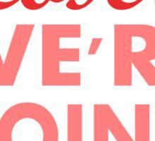 Mean Girls 28 Sticker