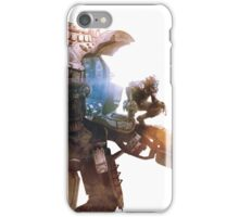 Titanfall Army  iPhone Case/Skin