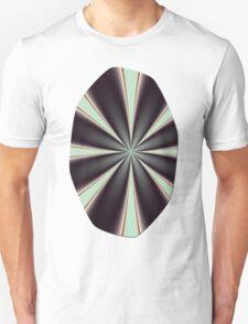 Fractal Pinch in BMAP01 T-Shirt