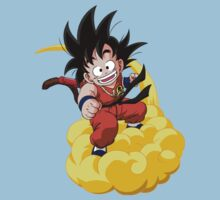Dragon Ball Kids Tee