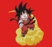 Dragon Ball One Piece - Short Sleeve