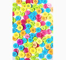 A Bounty of Buttons Unisex T-Shirt
