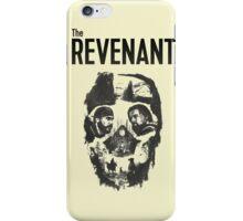 the revenant 1 iPhone Case/Skin