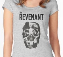the revenant 1 Women's Fitted Scoop T-Shirt