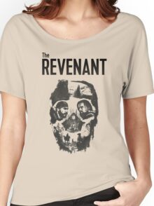the revenant 1 Women's Relaxed Fit T-Shirt