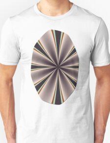 Fractal Pinch in BMAP02 T-Shirt