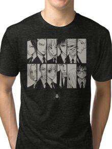 Phantom Trouper Tri-blend T-Shirt