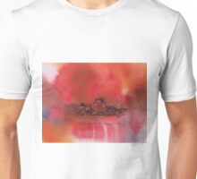 """Hot Stuff, Spring Valley Station, near Petford"" Unisex T-Shirt"