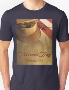 Veterans Day 2016 Bronze Star (valor) Poster Unisex T-Shirt