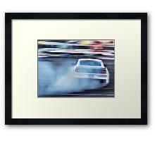 2015 Ford Mustang Framed Print