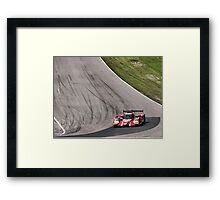 Mazda SKYACTIV at CTMP Framed Print