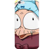 Happosai iPhone Case/Skin
