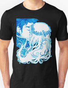 Blue Seas T-Shirt