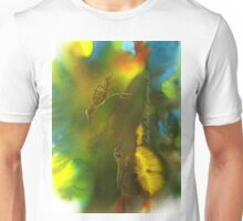 """Curlew Sentinels"" Unisex T-Shirt"