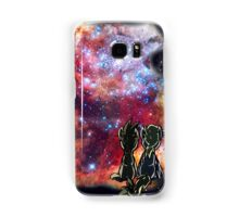 Derpy Doctor Galaxy Samsung Galaxy Case/Skin