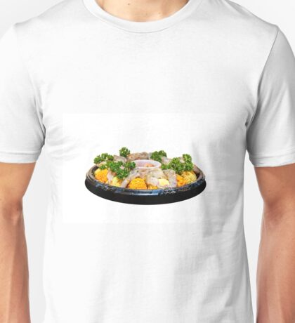 Fondue Unisex T-Shirt