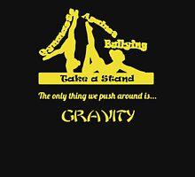 Gymnasts Against Bullying Unisex T-Shirt