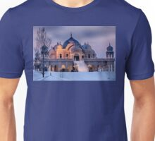 Lotus Temple Unisex T-Shirt