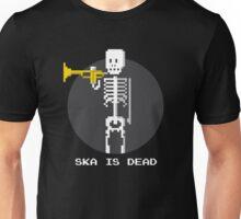 Ska Is Dead Unisex T-Shirt