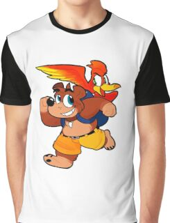 Banjo 'n Kazooie Graphic T-Shirt