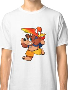 Banjo 'n Kazooie Classic T-Shirt