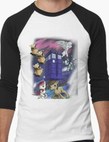 Doctor Whooves T-Shirt