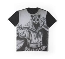 Darth Nihilus Graphic T-Shirt