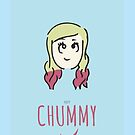 My Chummy - Sprinkle of Glitter - Part 2 of 2 by 4ogo Design