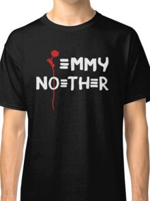 Emmy Noether / Depeche Mode (Monsters of Grok) Classic T-Shirt
