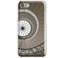 Queens House, Greenwich iPhone Case/Skin