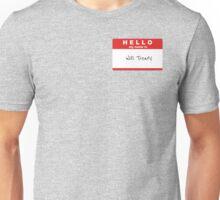 The Apprentice Himself Unisex T-Shirt