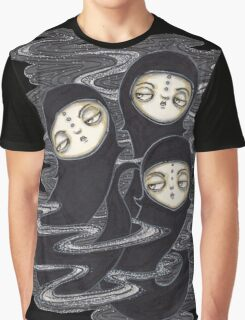 The Fates Graphic T-Shirt