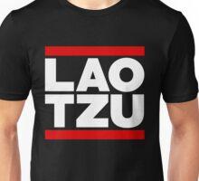 Lao Tzu / Run DMC (Monsters of Grok) Unisex T-Shirt