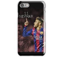 neymar 11 iPhone Case/Skin