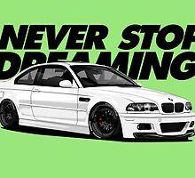 BMW CAR by aribima