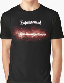 Harry Potter - Expelliarmus Graphic T-Shirt