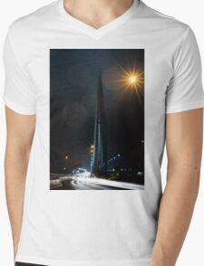 Belgrade Serbia Mens V-Neck T-Shirt