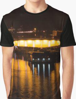 Belgrade Serbia Graphic T-Shirt
