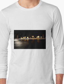 Belgrade Serbia Long Sleeve T-Shirt