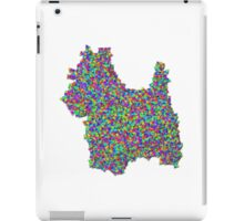 ScottDogGaming Triangle iPad Case/Skin