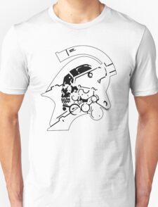 Kojima Productions 2016 New Logo iPhone case shirt Unisex T-Shirt