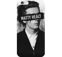 Matty Healy - The 1975 iPhone Case/Skin