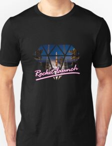 Rocket Launch T-Shirt