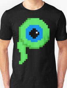 Jacksepticeye Logo - Septic Sam 8bit T-Shirt
