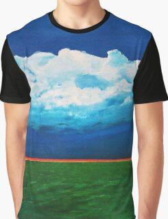 Islands Graphic T-Shirt