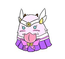 Star Guardian Poro Photographic Print