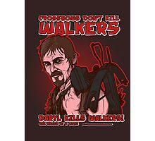 Walker Killer Photographic Print