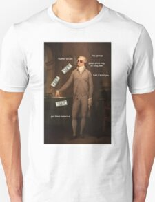 the notorious hammy t T-Shirt