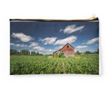Summer, the Time of Plenty Studio Pouch