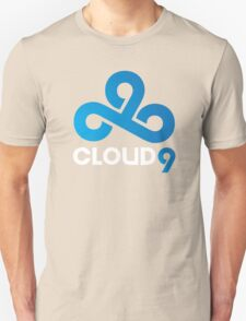 Cloud 9 Limited Edition Unisex T-Shirt